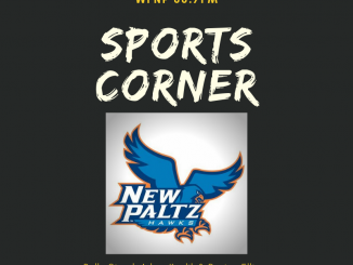 Sports Corner with Belle