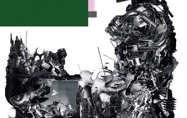 black midi album cover