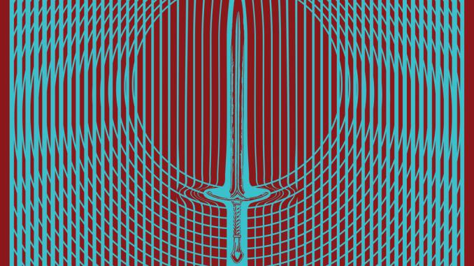 L'Epee Diabolique Album Art for review