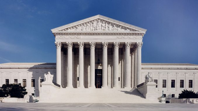 The Supreme Court Building, located at One First Street, NE, in Washington, DC, is the permanent home of the Court. Completed in 1935, the Building is open to the public Monday–Friday, 9 a.m. – 4:30 p.m. and is closed on weekends and federal holidays.
