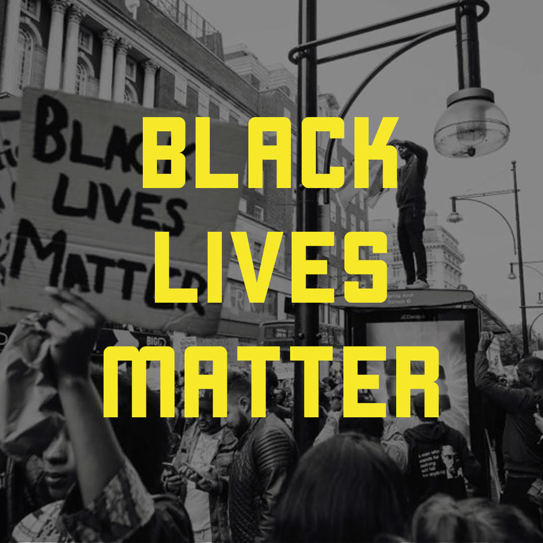 Black Lives Matter at WFNP
